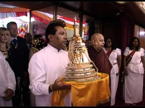 Kingsbury 2600 Sri Sambuddhathva Jayanthiya