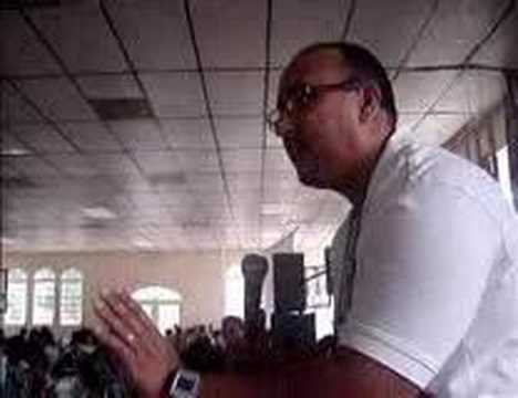 Faith Factor Camp - Pastor Carlos Pacheco - Mi Llamado