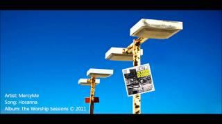 Watch Mercyme Hosanna video