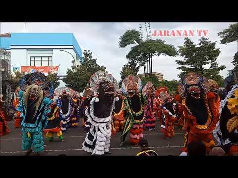 BARONG SEWU ---1000 --- , KEDIRI LAGI 2018 --- part 1