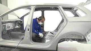 Brocas para metal duro-Aceros de alta resistencia para el taller de reparación