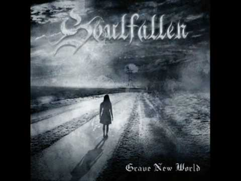 Soulfallen - We Are The Sand