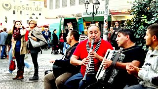 Nice Turkish or Balkan Music in Europe.
