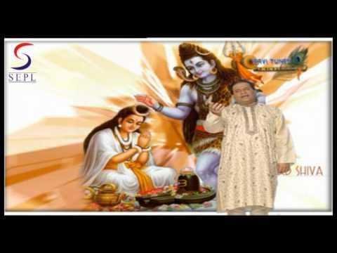 Bhole Bhandari Chale│Shiv Bhajan│Anup Jalota