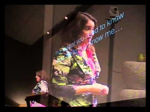 TEDxCreativeCoast - Diana Keough - Life Story