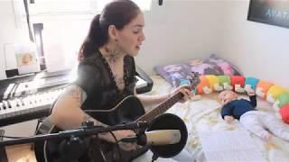 Ouça Ana Vilela - Promete Mell Peck