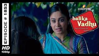 Balika Vadhu - 27th March 2015 - ?????? ??? - Full Episode (HD)