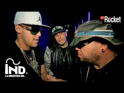 Nicky Jam ft Ñejo - Voy a Beber Remix ( Video Oficial ) @NickyJamPr