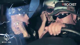 Download lagu Nicky Jam ft Ñejo - Voy a Beber Remix | Video Oficial | @NickyJamPr