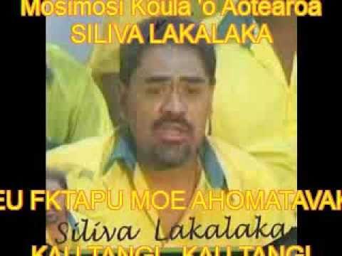 """Tongan song """"Ahomatavaka"""""""