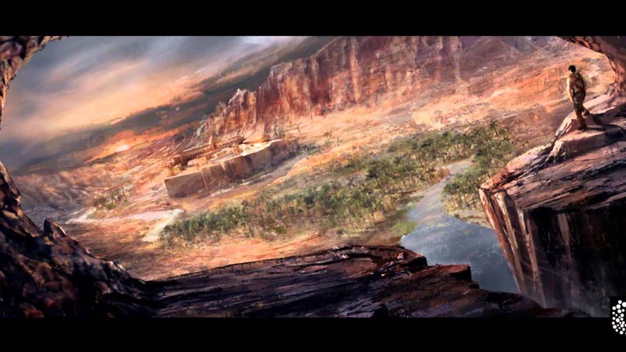 B U00e5rd Hestnes - The Lost City Of Gold  El Dorado