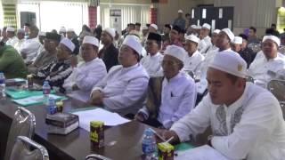 INTAN TV (Bupati Banjar Buka MUSKERCAB III Nahdhatul Ulama, 25 Februari 2017)