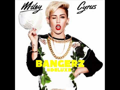 Miley Cyrus- Rooting For My Baby (NEW 2013) (LYRICS IN THE DESCRIPTION BELOW)