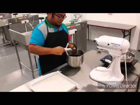 Cara Membuat Brownies mudah dan simple.