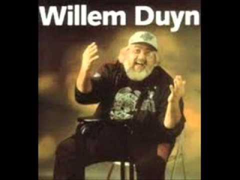 Willem Duyn - Willem (wat heb je grote handen)