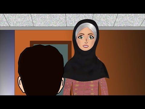 Dua Increasing knowledge by Abdul Bari Urdu Islamic Cartoons for children
