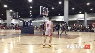 Travel Basketball 2019 Small