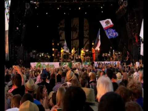 Hot Chip - One Life Stand (Glastonbury 2010)