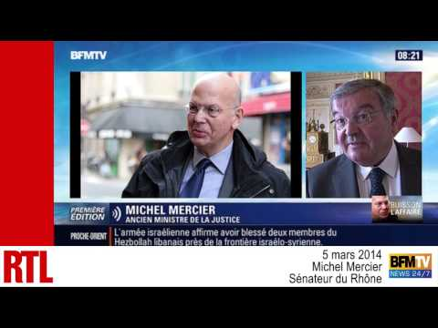 VIDÉO - Sarkozy enregistré par Buisson : les réactions des ténors de l'UMP