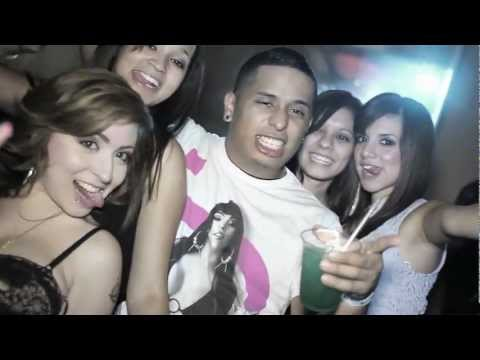 Kirko Bangz - Drank In My Cup (club Performance) video