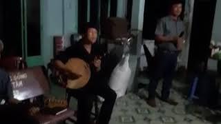Tin Tin quán. Thanh Lâm & nhac sĩ Văn Mười