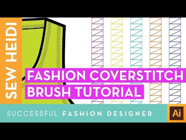 Illustrator Illustration Brushes Brush in Adobe Illustrator