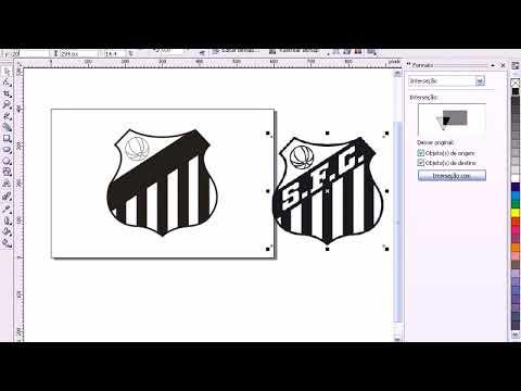 Corelmania: Video-aulas Suite Corel (Draw x Photopaint) - Aula 12