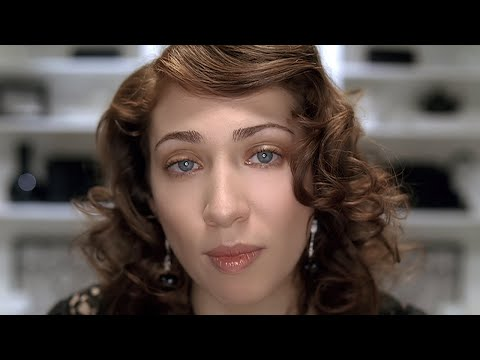 Regina Spektor - &quot;Fidelity&quot; [Official Music Video]