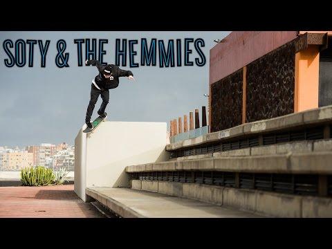"Wes Kremer's ""SOTY & the Hemmies"" video"