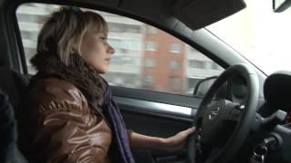 Тест-драйв Opel Astra GTC