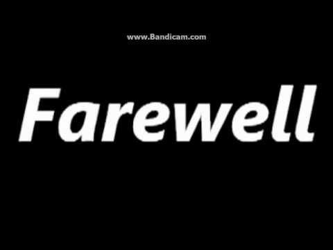 Eminem - Farewell (2013 Album)