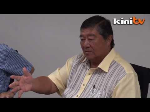 Ling: Only AGM can remove Chua Soi Lek