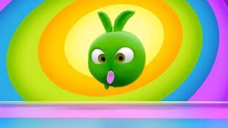 Sunny Bunnies | COMPILACIÓN DIVERTIDA | Dibujos animados para niños | WildBrain en Español