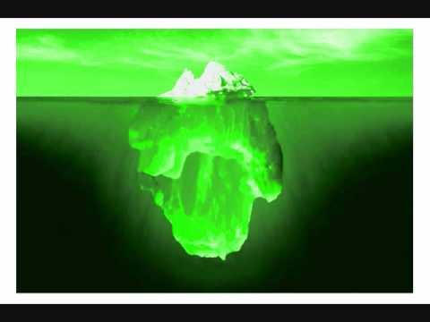 Iceberg Wreakin  Wmv