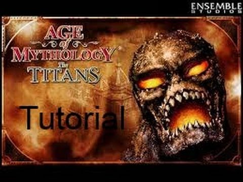 Age Of Mythology The Titans - Tutorial