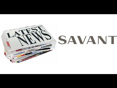 Computer America - News; Savant