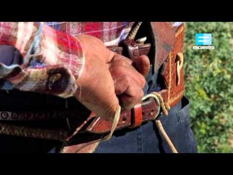 Postales del norte sanjuanino: Trenzadores de cueros - Canal Encuentro HD