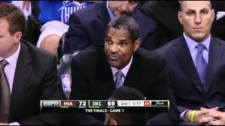 Jeff Van Gundy Maurice Cheeks story