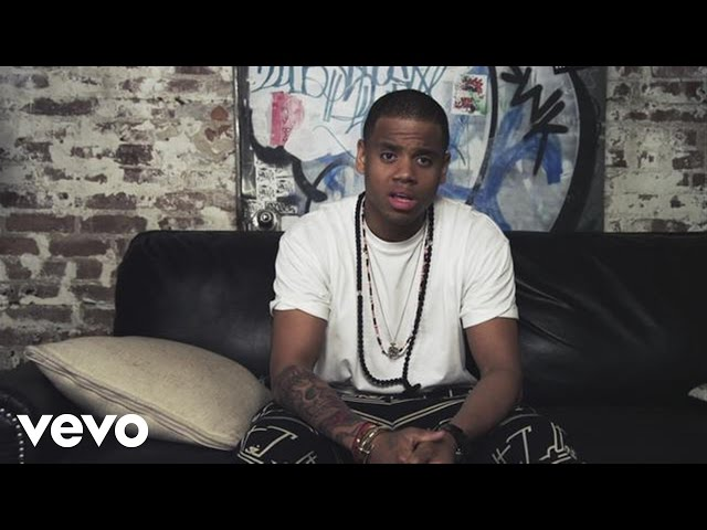 Mack Wilds - Don't Turn Me Down