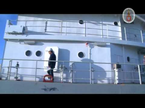 Filme do Colégio de Engenharia Naval da Ordem dos Engenheiros.