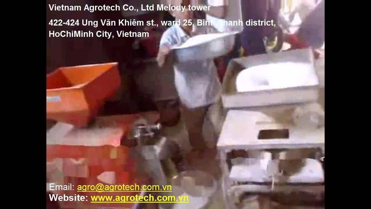 Yanmar Rice Milling Machine Rice Mill Rice Machine From