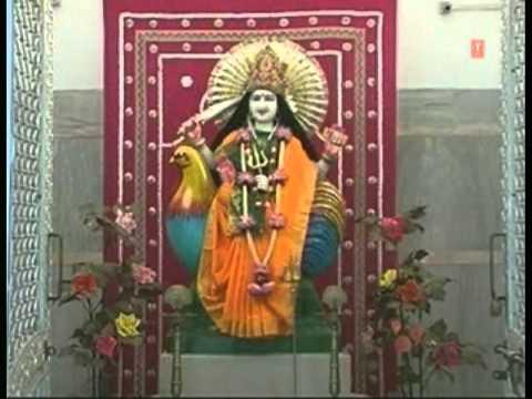 Bahuchar Maa Ni Aarti [full Song] Mataji Ni Aarti Vishwabhari Stuti Thal video