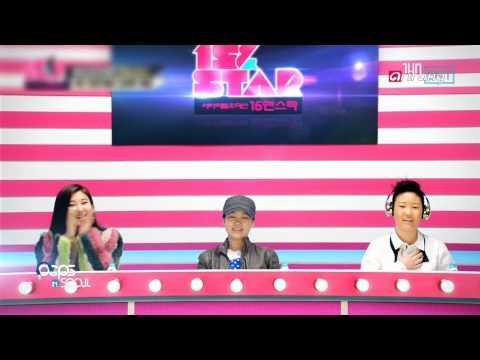 Pops in Seoul - EP2381