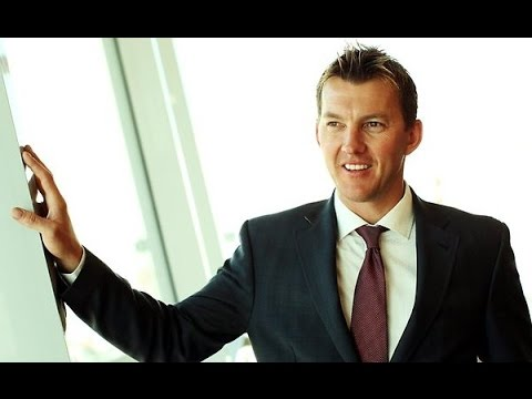 Brett Lee on Narendra Modi's visit to Sydney
