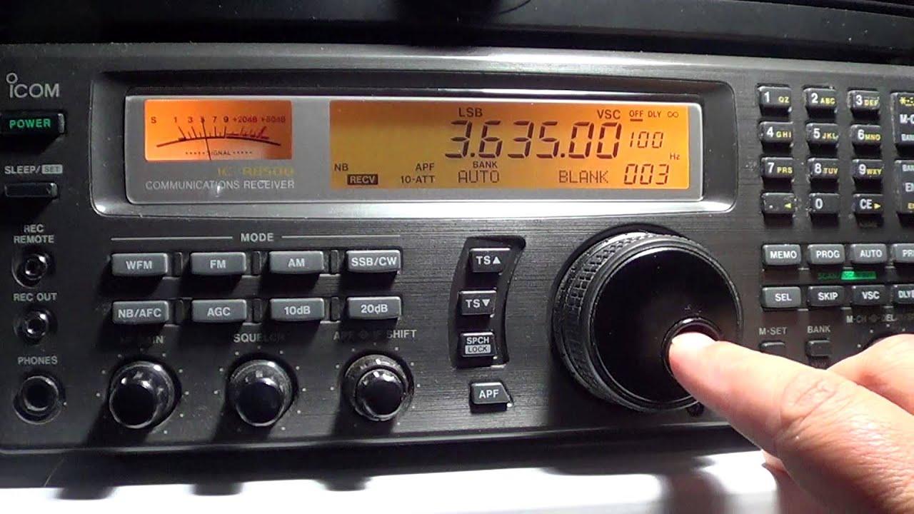 amateur 80 radio am meter