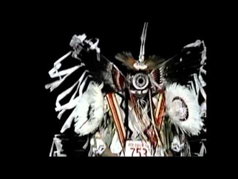 RED EARTH POW WOW CHAMPIONSHIP 3