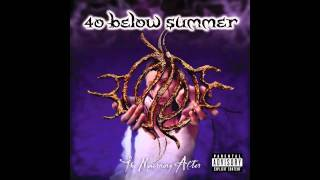 Watch 40 Below Summer Monday Song video