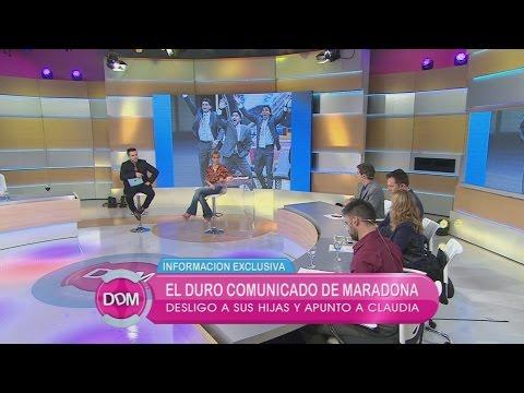 El diario de Mariana - Programa 24/07/15