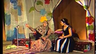 Caucasianart.ru (Spectacle Dagestan LAK) THE MOTHER IN LAW