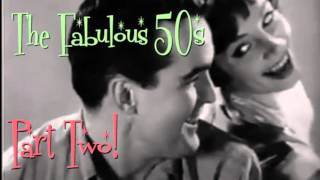 The Fabulous 50s | Full Album | Part 2